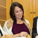 Lisa Friedman, Matan's Manager of Social Media and Alumni Networks