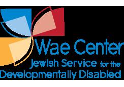 WAE Center logo