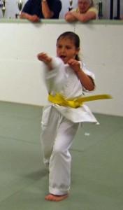Victoria-karate