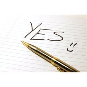 Say Yes! Matan