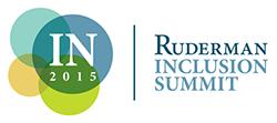 Ruderman Inclusion Summit