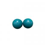 Square stress ball