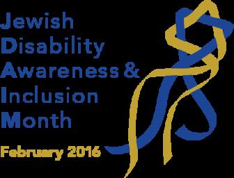Jewish Disability Awareness Month