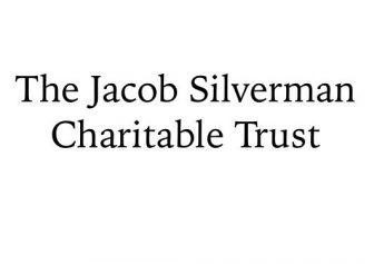 The Jacob Silverman Charitable Trust