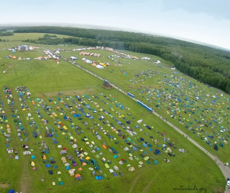 tents; Matan