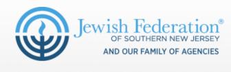 Jewish Federation Southern NJ