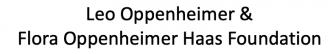 Oppenheimer Haas