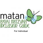 Matan Inclusion Guide