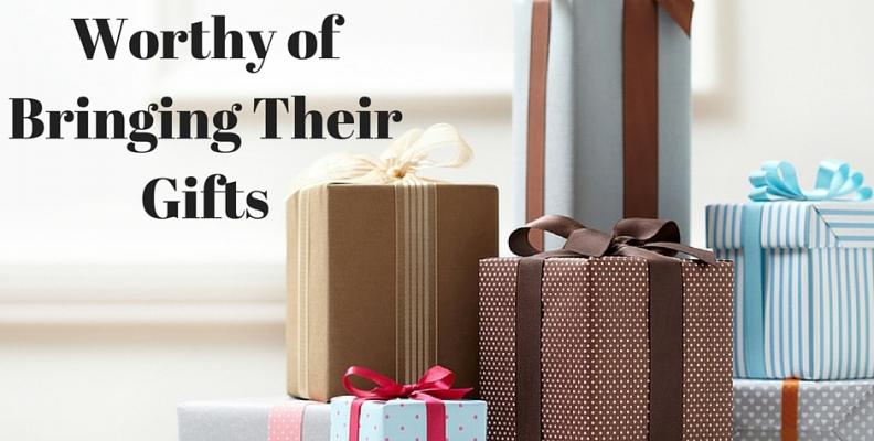 Everyone is Worthy of Bringing Their Gifts – Parashat Emor