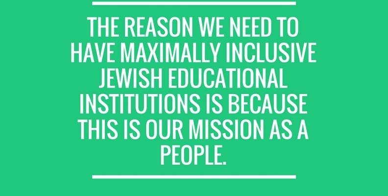 All Mitzvot for All Jews – Parashat B'chukotai