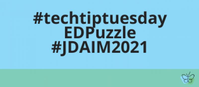 techtiptues edpuzzle