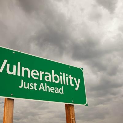 Embracing Vulnerability – Parashat Shemot